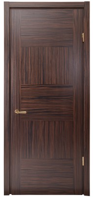Міжкімнатні двері Меранті Плюс Бостон глухі двері