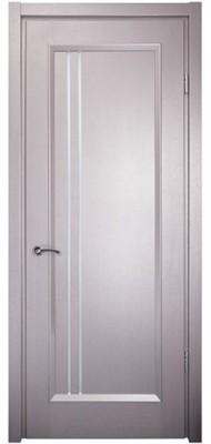Міжкімнатні двері Меранті Плюс Монако Grey mist
