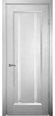 Міжкімнатні двері Меранті Плюс Реал Grey mist