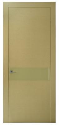 Міжкімнатні двері Меранті Плюс Domizia Wood ivory