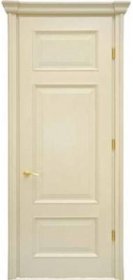 Міжкімнатні двері Меранті Плюс Преміум глухі
