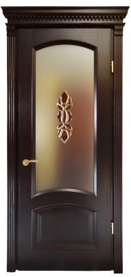 Міжкімнатні двері Меранті Плюс Лоренце