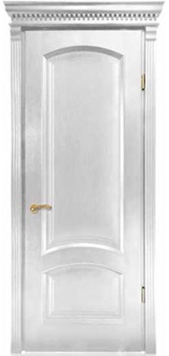 Міжкімнатні двері Меранті Плюс Лоренце Wood milk