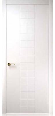 Міжкімнатні двері Меранті Плюс Alliance глухі двері