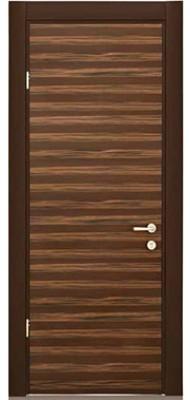 Міжкімнатні двері Меранті Плюс Асті глухі двері