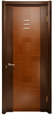 Міжкімнатні двері Меранті Плюс Тренто глухі