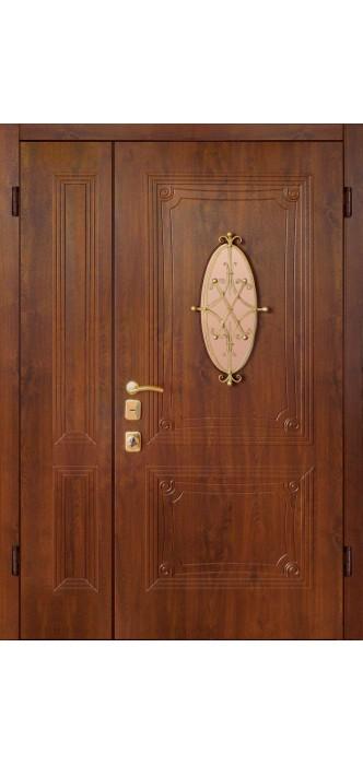 Вхідні двері Генуя 9093-03