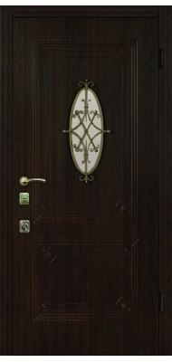 Вхідні двері Каховські двері Генуя 9032-02