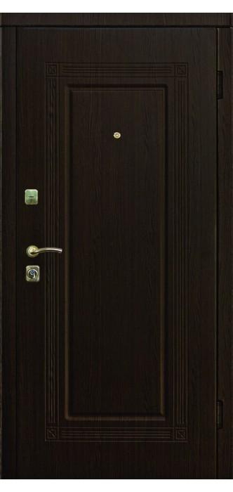 Вхідні двері Каховські двері Ізмаїл 9022