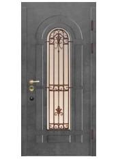 Вхідні двері 100061410