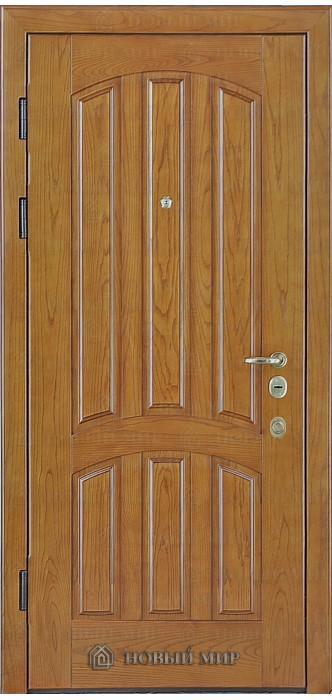 Вхідні двері Ірина