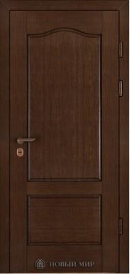 Вхідні двері Алтея