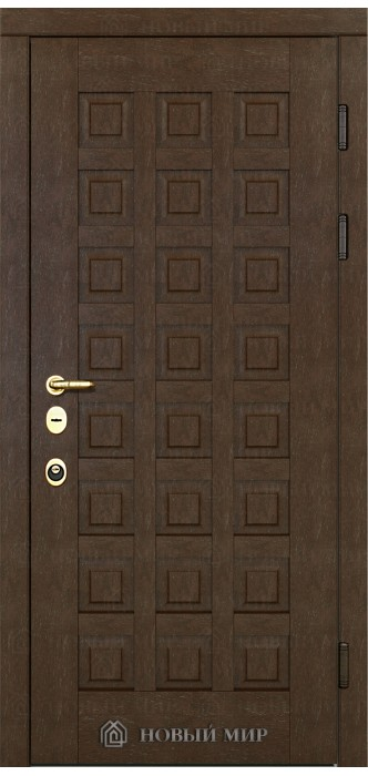Вхідні двері Віка