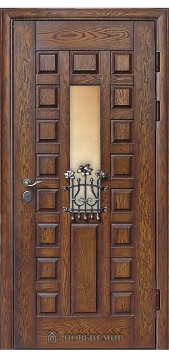 Вхідні двері Батумі