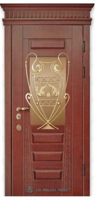 Вхідні двері Афіни