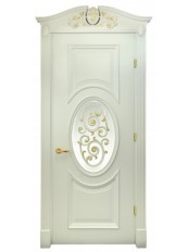 Міжкімнатні двері Меранті Плюс Panamera