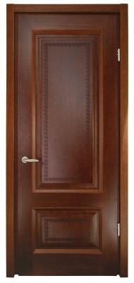 Міжкімнатні двері Меранті Плюс Буржуа глухі двері