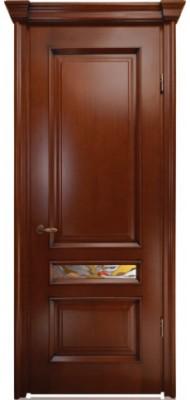 Міжкімнатні двері Меранті Плюс Еліт глухі двері