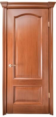 Міжкімнатні двері Меранті Плюс Мадрид глухі двері