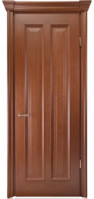 Міжкімнатні двері Меранті Плюс Лондон глухі двері