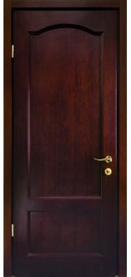 Міжкімнатні двері Меранті Плюс Класика глухі двері
