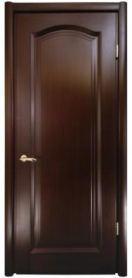 Міжкімнатні двері Меранті Плюс Неаполь глухі двері