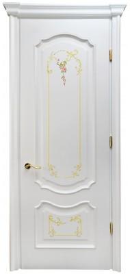 Міжкімнатні двері Меранті Плюс Рішельє з порталом