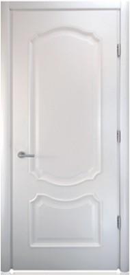 Міжкімнатні двері Меранті Плюс Рішельє глухі двері
