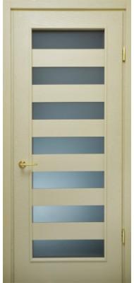 Міжкімнатні двері Меранті Плюс Альберо-1