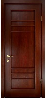 Міжкімнатні двері Меранті Плюс Нота-3 глухі двері