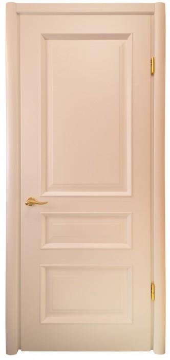 Міжкімнатні двері Меранті Плюс Олександрія глухі двері