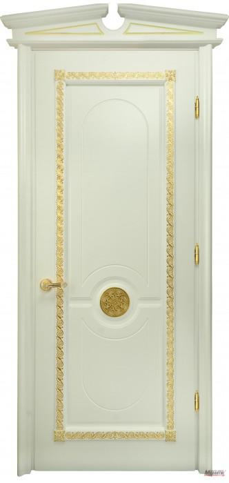Міжкімнатні двері Меранті Плюс Cezar