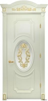 Міжкімнатні двері Меранті Плюс Lucania