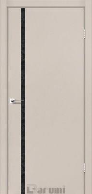 Міжкімнатні двері Darumi PLATO LINE PTL-02 Декор з CPL