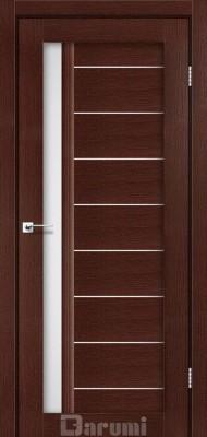 Міжкімнатні двері Darumi Bordo