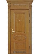 Вхідні двері Олександрія