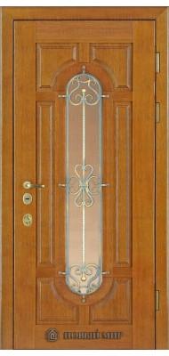 Вхідні двері Лівадія
