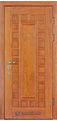 Вхідні двері Карпати