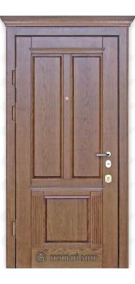 Вхідні двері Пітер