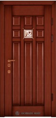 Вхідні двері Конвалія