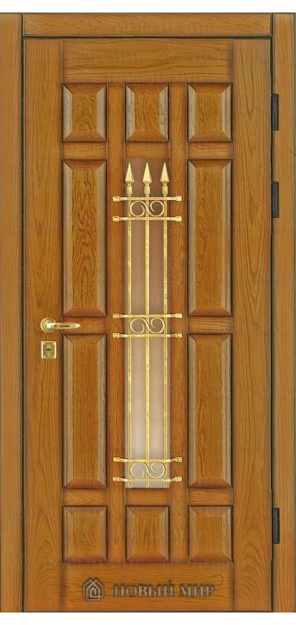 Вхідні двері Аттика