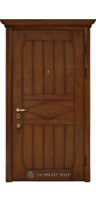 Вхідні двері Новий світ Кантрі