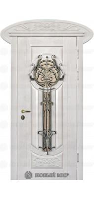 Вхідні двері Новий світ Ардеко
