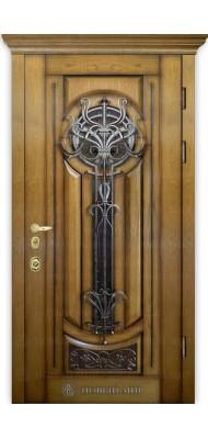 Вхідні двері Новий світ 3190