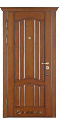 Вхідні двері Новий світ  Академія