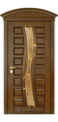Вхідні двері  Новий світ  Борисфен