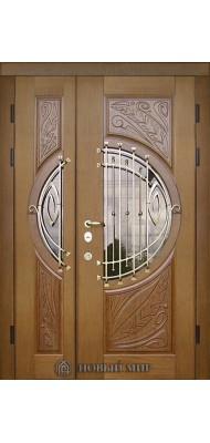 Вхідні двері Новий світ Прем'єра