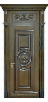 Вхідні двері Новий світ Палацова