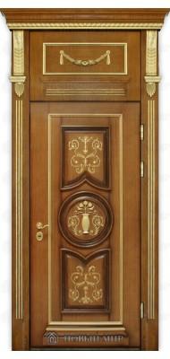 Вхідні двері Новий світ Парадна