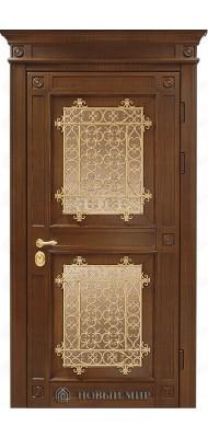 Вхідні двері Новий світ Ніцца